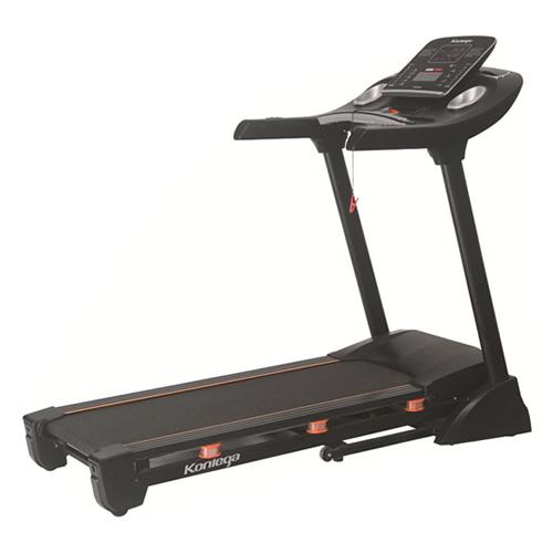 康乐佳K842E电动跑步机