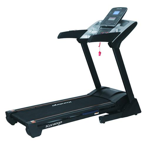 康乐佳K81多功能电动跑步机