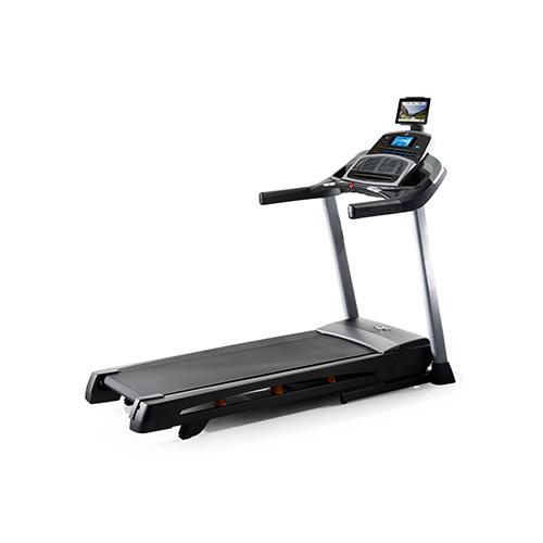 诺迪克T10.0跑步机