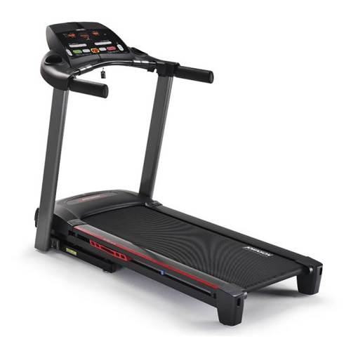 乔山6.0T中端家用跑步机