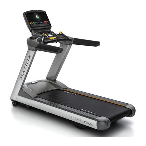 乔山T7xi高端商用跑步机