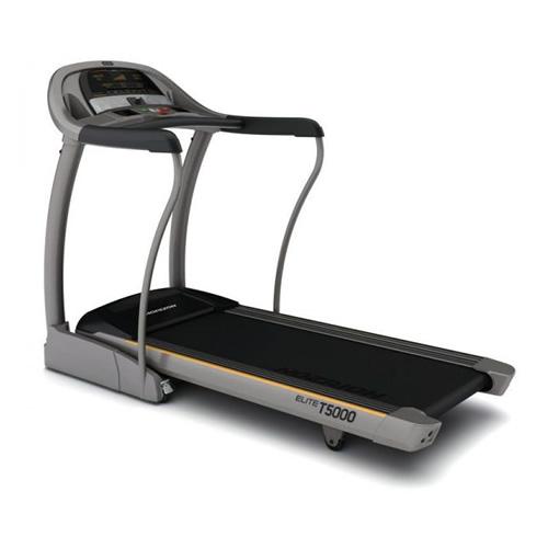 乔山Elite T5000高端家用跑步机