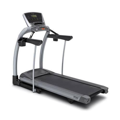 乔山TF20 CLASSIC高端轻商用跑步机
