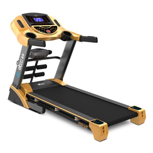 益步V2多功能家用跑步机