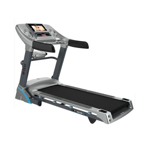 益步K5家用彩屏跑步机