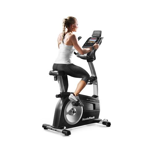 诺迪克GX 4.6 PRO家用健身车
