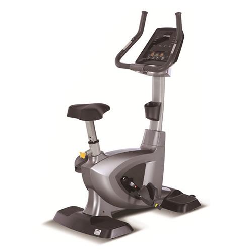 康乐佳K9001W商用立式健身车