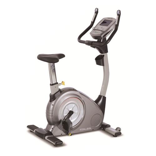 康乐佳K8906W商用立式健身车