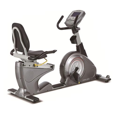康乐佳K8906RW商用卧式健身车