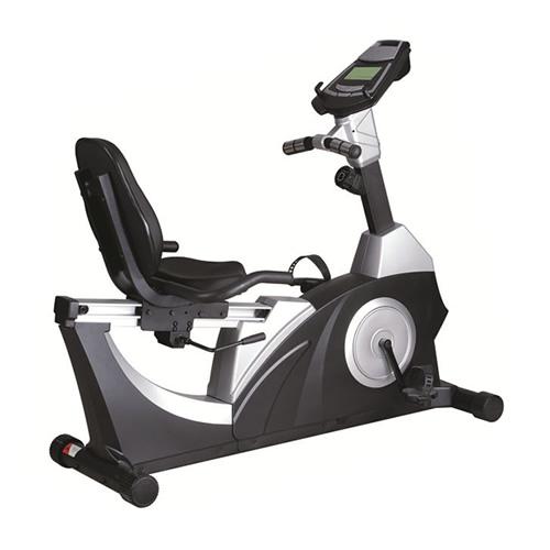 康乐佳K9.5R商用卧式健身车