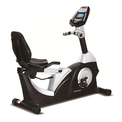 康乐佳K9.5RP商用卧式健身车
