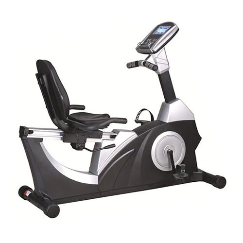 康乐佳K9.5RW商用卧式健身车
