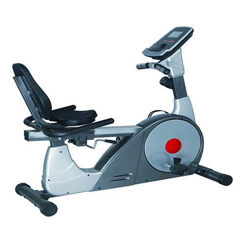 康乐佳K8.9R家用卧式健身车