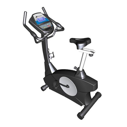 司特拉FS4.0U电磁控立式健身车