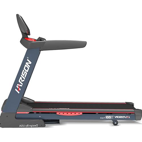 汉臣T500 TRACK高端家用跑步机