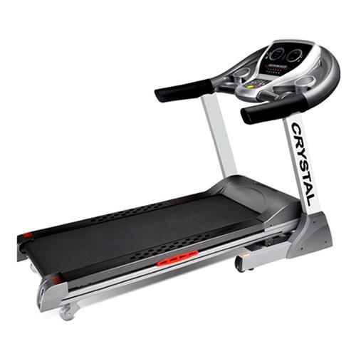 水晶运动SJ8100家用跑步机