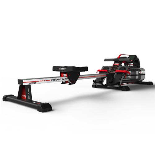 汉臣R1家用健身划船机