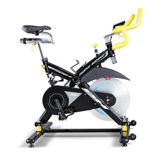 必艾奇BS999家用动感单车图1高清图片