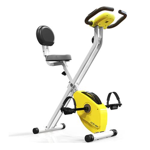 多德士DDS-920家用磁控健身车