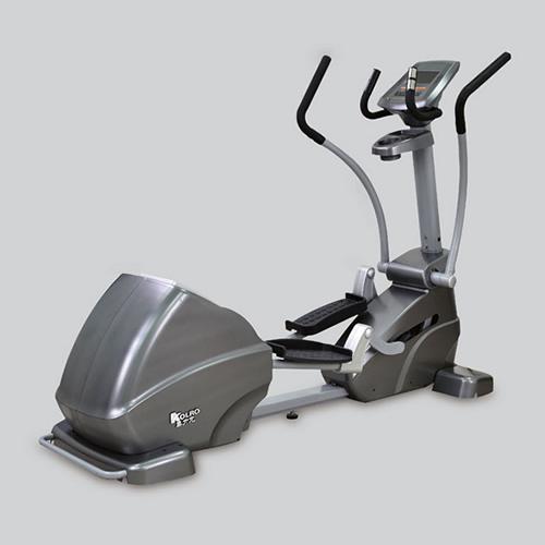 奥力龙AL919E商用磁控健身车