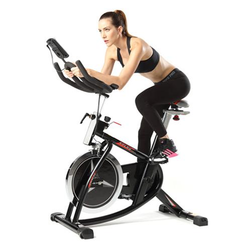 奥力龙AL920家用健身车图2高清图片