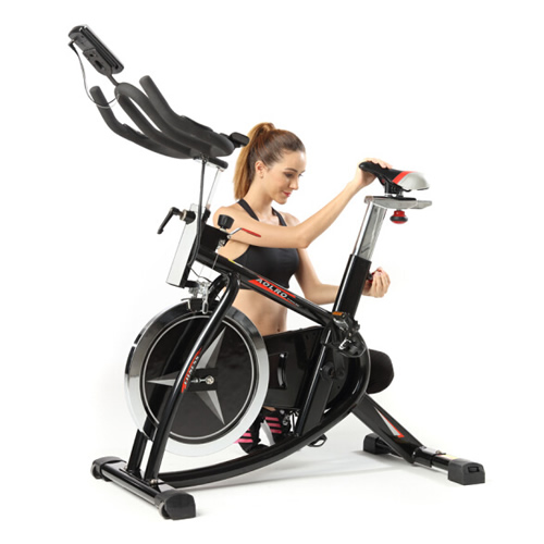 奥力龙AL920家用健身车图1高清图片