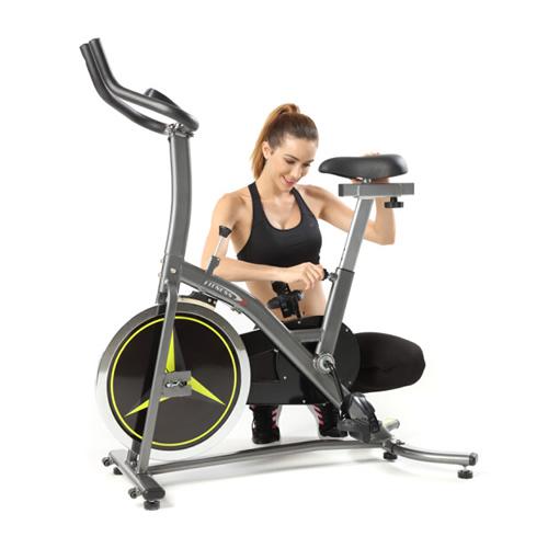 奥力龙AL802-1家用健身车图1高清图片