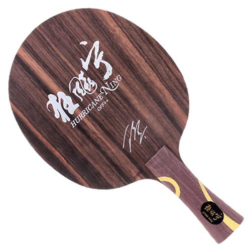 红双喜狂飚宁黑檀5乒乓球底板