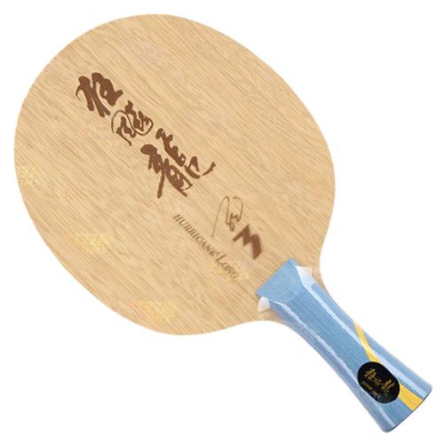 红双喜狂飚龙3乒乓球底板