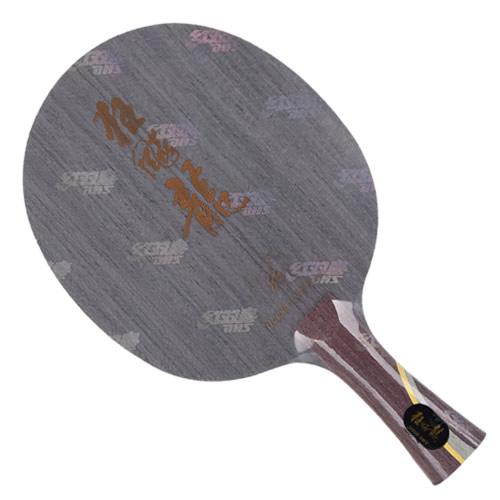 红双喜狂飚龙乒乓球底板图1高清图片
