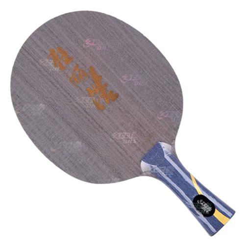 红双喜狂飚皓乒乓球底板图1高清图片