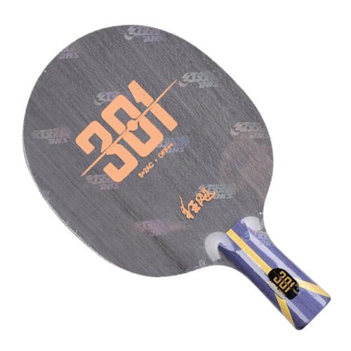 红双喜狂飚301乒乓球底板
