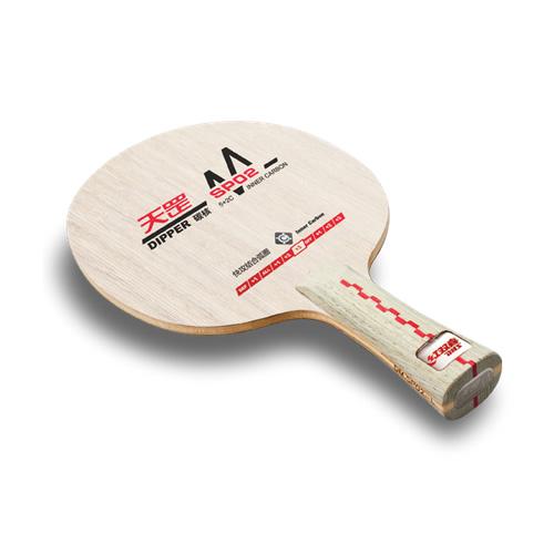 红双喜天罡DM SP60乒乓球底板