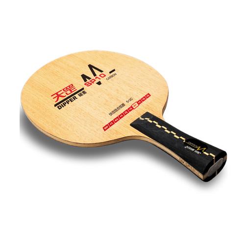 红双喜天罡DM SP10乒乓球底板