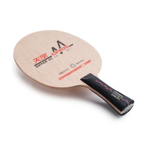 红双喜天罡DM CP200乒乓球底板
