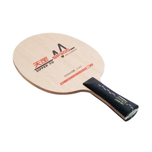 红双喜天罡DM SP300乒乓球底板