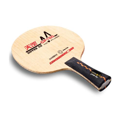 红双喜天罡DM CP100乒乓球底板