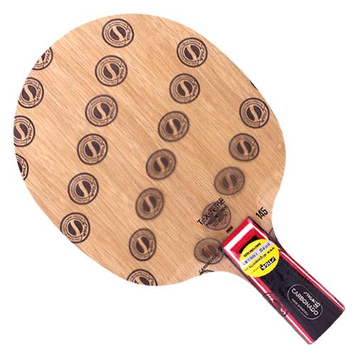 斯蒂卡CARBONADO 145(碳素145)乒乓球底板