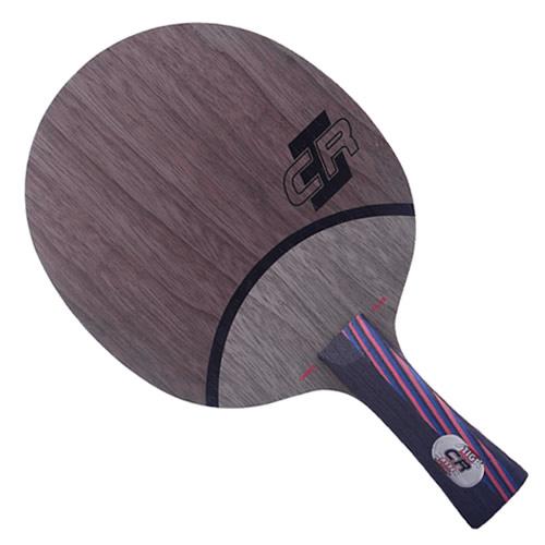 斯蒂卡红黑碳王7.6 CR乒乓球底板