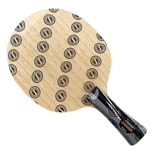 斯蒂卡TUBE OFFENSIVE(进攻管王)乒乓球底板