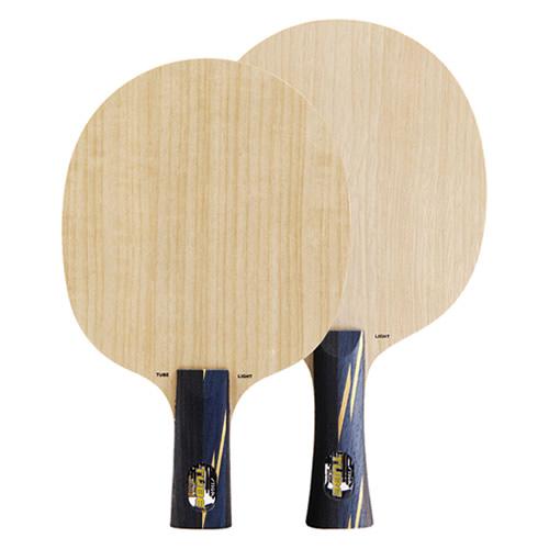 斯蒂卡TUBE LIGHT(轻管王)乒乓球底板