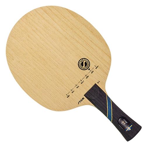 斯蒂卡V-1 WRB(紫碳王)乒乓球底板