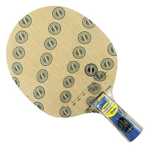 斯蒂卡S-1000乒乓球底板
