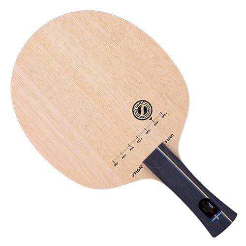 斯蒂卡S-2000乒乓球底板