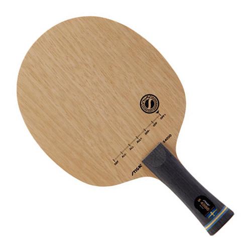 斯蒂卡S-4000乒乓球底板