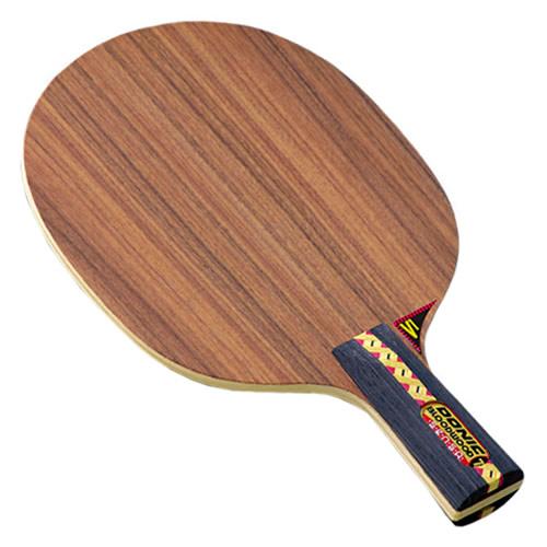 多尼克红木7层乒乓球底板