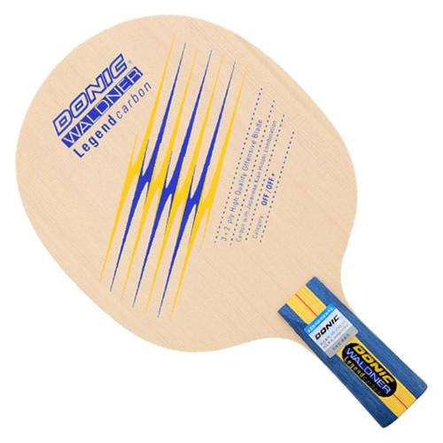 多尼克瓦尔德内尔传奇碳素乒乓球底板