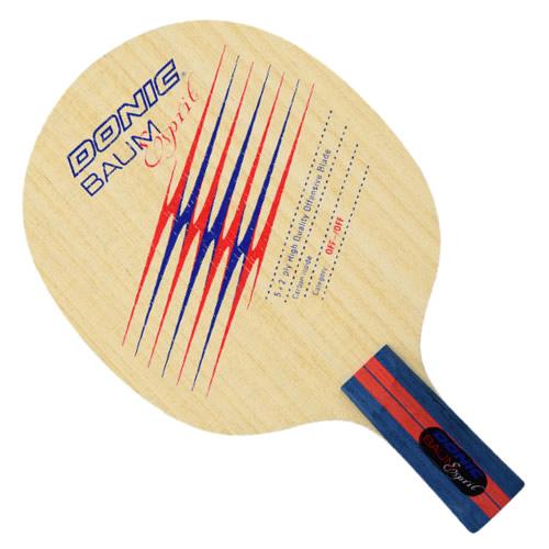 多尼克鲍姆精神乒乓球底板