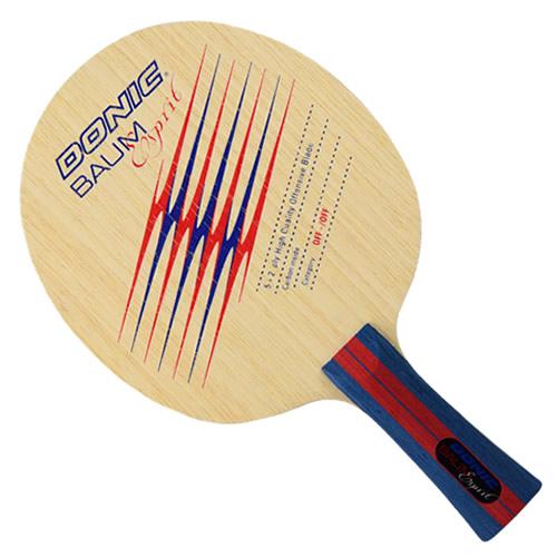 多尼克鲍姆精神乒乓球底板图1高清图片