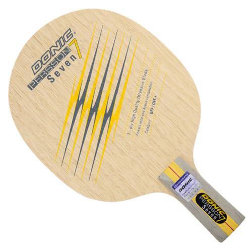 多尼克佩尔森7层乒乓球底板